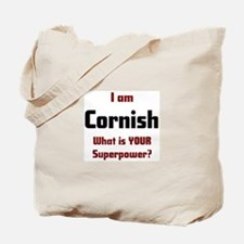 i am cornish Tote Bag
