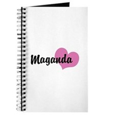 Maganda Journal