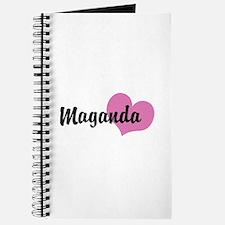 Maganda Journal