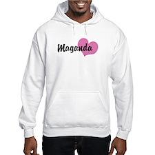 Maganda Jumper Hoody