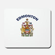 Edmonton Mousepad