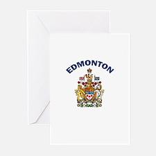 Edmonton Greeting Cards (Pk of 10)