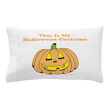Halloween Costume Pillow Case