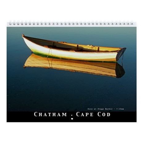 Chatham, Cape Cod (12-Page) Wall Calendar