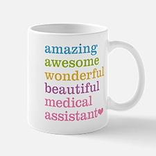 Amazing Medical Assistant Mugs