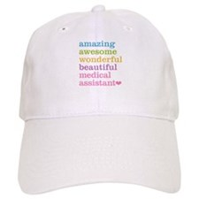 Amazing Medical Assistant Baseball Cap