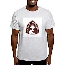 Cool Glacier national park T-Shirt