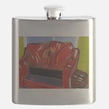 Delirious Flask