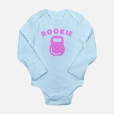 Kettlebell Rookie Body Suit
