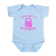 I Am Not A Kettlebell Body Suit