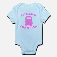 Kettlebell Champion Body Suit