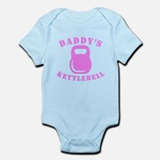 Daddys Kettlebell Body Suit