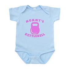 Mommys Kettlebell Body Suit