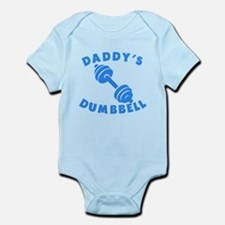 Daddys Dumbbell Body Suit