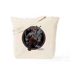 GOTG Evergreen Drax Tote Bag