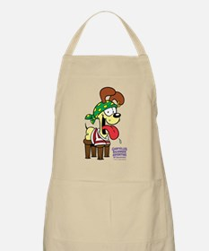 Odie the Stupid Apron