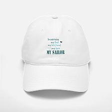 Im Marryin...My Sailor Baseball Baseball Cap