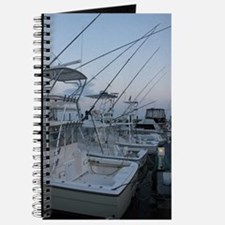Unique Saltwater fishing Journal