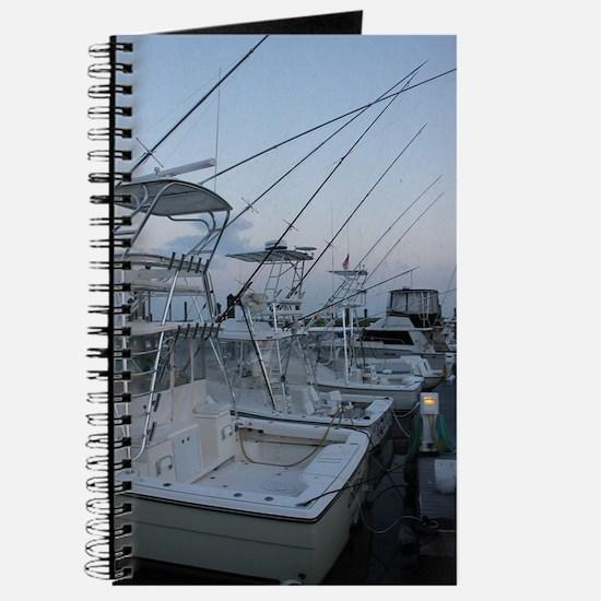 Unique Saltwater fishing Journal