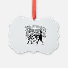 2010 SPD Bag Ornament