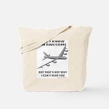 Cool B52 Tote Bag