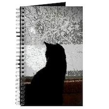 Cute Wall cats Journal