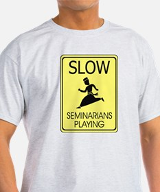 Cute Slow play T-Shirt