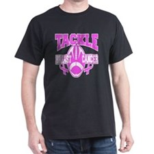 Cute Fight breast cancer research T-Shirt