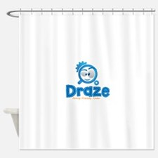 Cute Search engine Shower Curtain