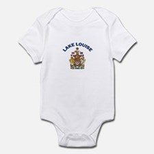 Lake Louise Infant Bodysuit