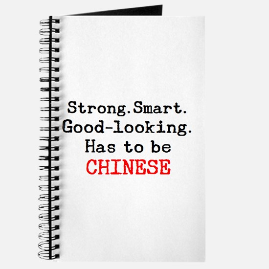 be chinese Journal