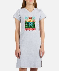 Halloween Women's Nightshirt