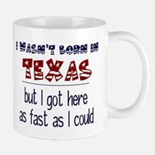 Cool Houston Mug
