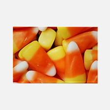 Candy Corn Kernels Magnets