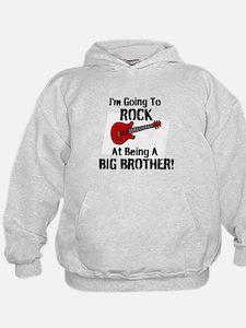Rocking Big Brother! Hoodie