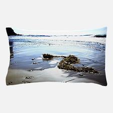 Bright Beach Pillow Case