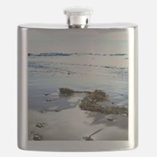 Bright Beach Flask