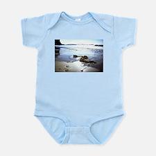 Bright Beach Body Suit