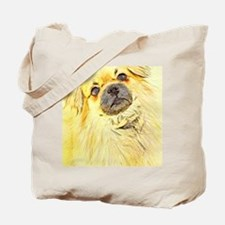 Tibbie Tibbie Tote Bag