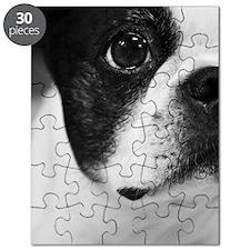 Sweet Boston Puzzle