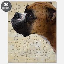 Patty's Profile Puzzle