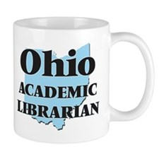 Ohio Academic Librarian Mugs