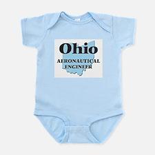 Ohio Aeronautical Engineer Body Suit