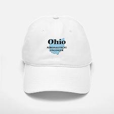 Ohio Aeronautical Engineer Baseball Baseball Cap