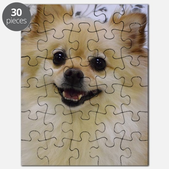 Sweet lil Lady Puzzle