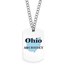 Ohio Architect Dog Tags