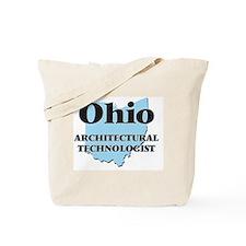 Ohio Architectural Technologist Tote Bag