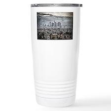 Los Angeles, East View Travel Mug