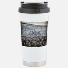Los Angeles, East View Travel Mug