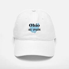 Ohio Au Pair Baseball Baseball Cap